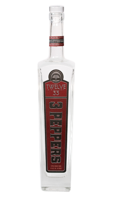 3 Peppers Vodka