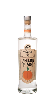 Carolina Peach Vodka