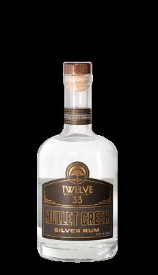 Mullet Creek Rum