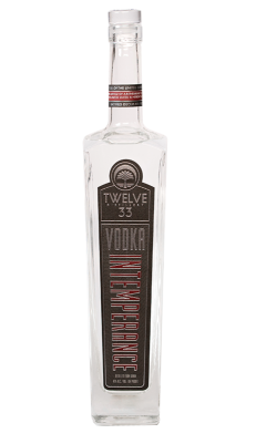 Intemperance Vodka